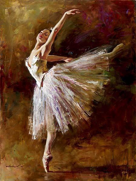 famous ballerina paintings for sale | famous ballerina ...