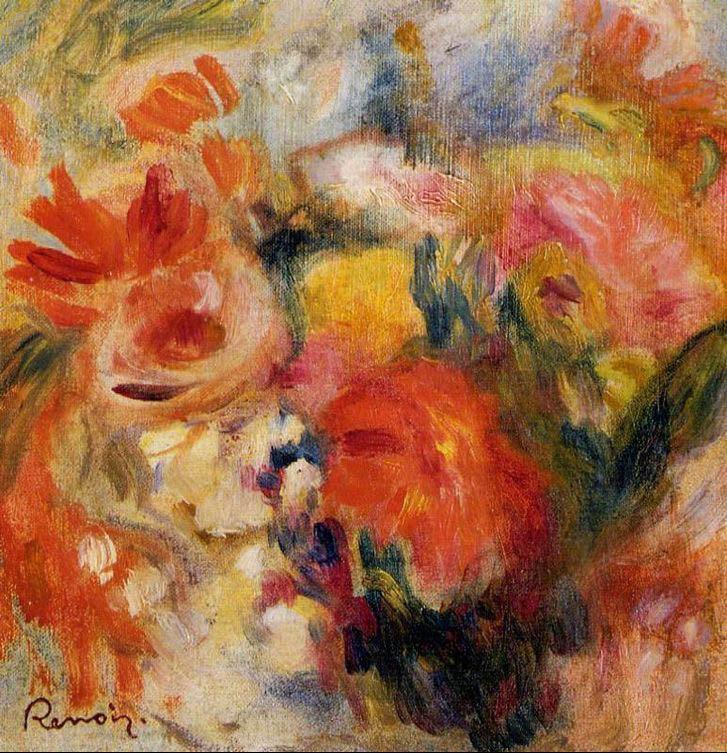 Pierre auguste renoir pierre auguste renoir painting for Paintings by renoir