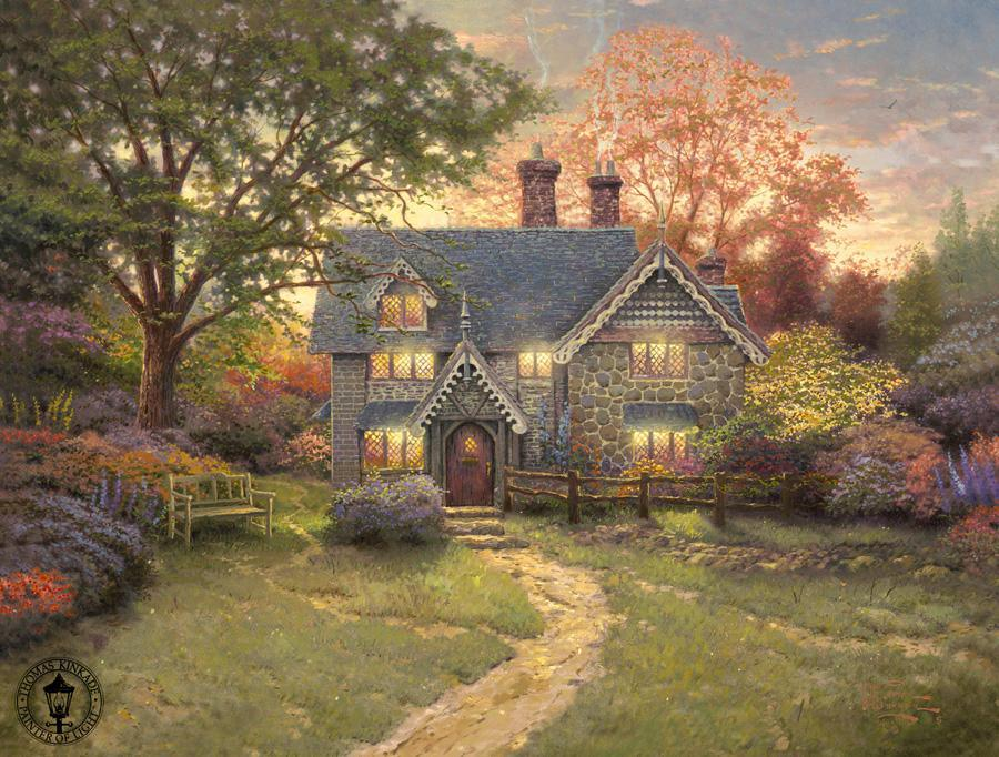 Famous cottage paintings for sale famous cottage paintings for Famous prints for sale