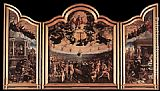 Bernaert van Orley - The Last Judgment